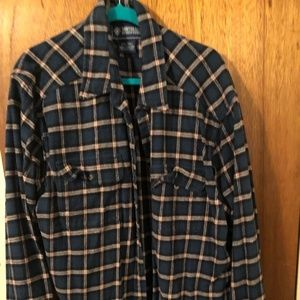 Northeast Outfitters Men's Flannel Shirt